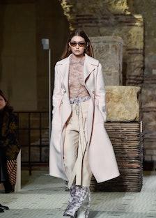 Lanvin : Runway - Paris Fashion Week Womenswear Fall/Winter 2019/2020