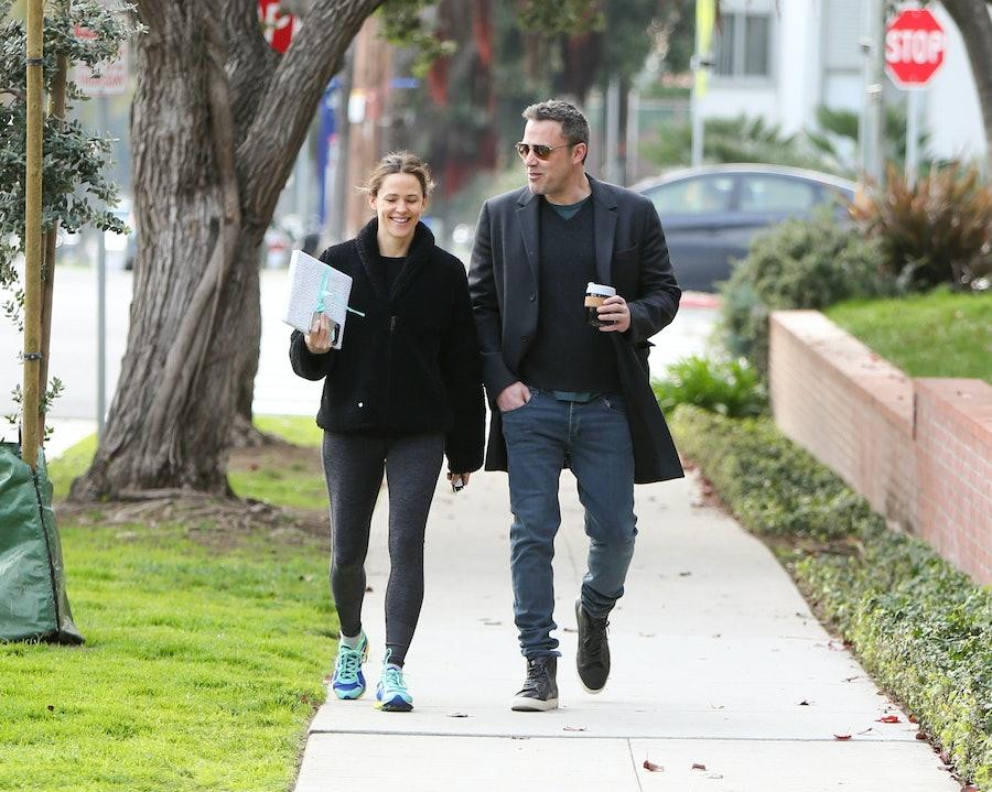 Celebrity Sightings In Los Angeles - February 27, 2019