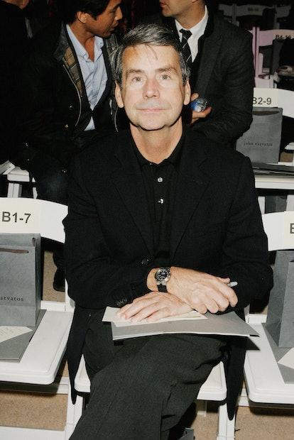 John Varvatos Fall 2006 - Front Row