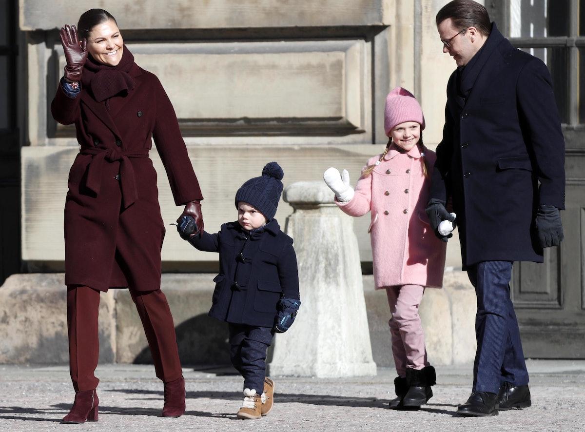 The Crown Princess' Name Day 2019