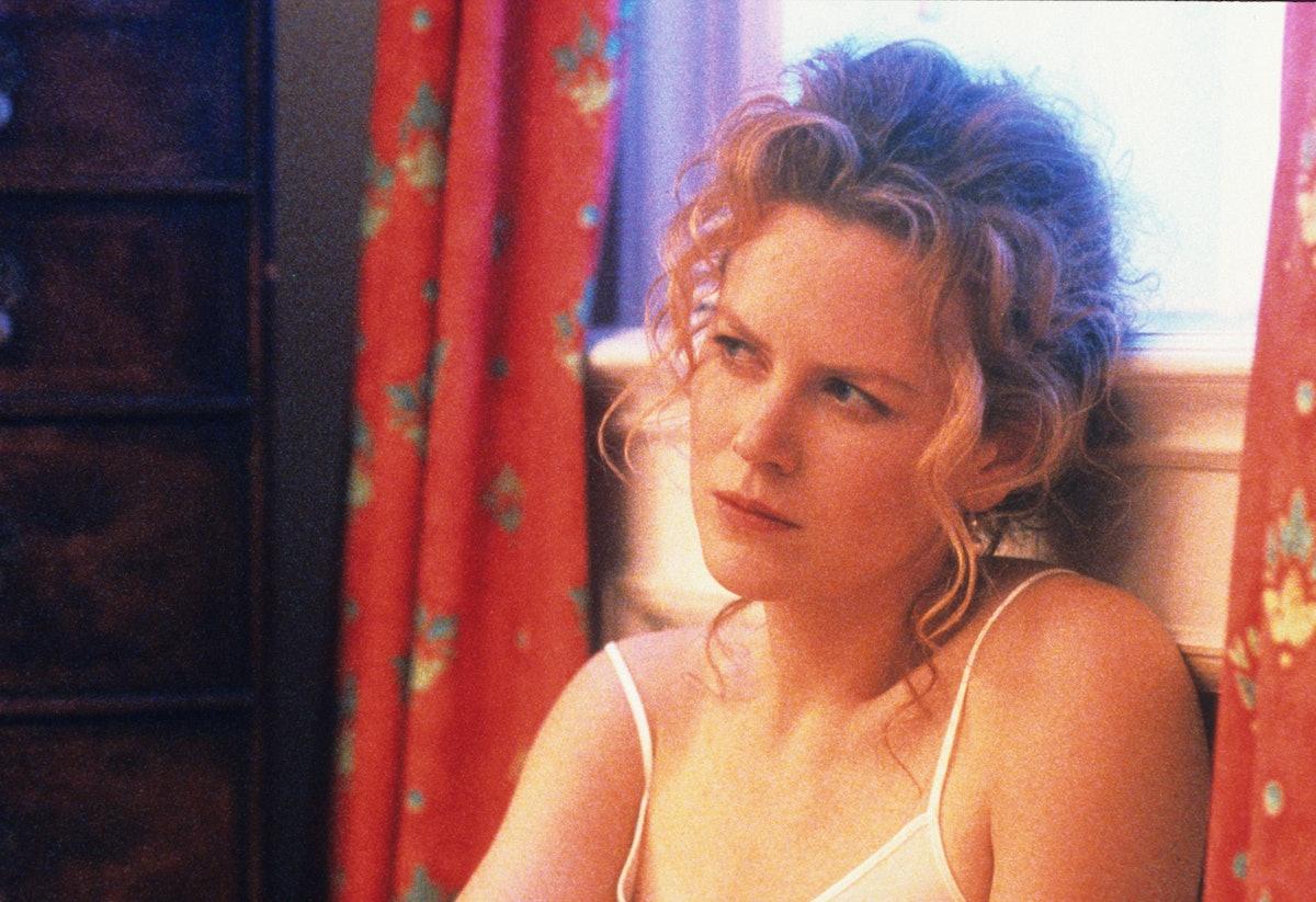 Nicole Kidman In 'Eyes Wide Shut'