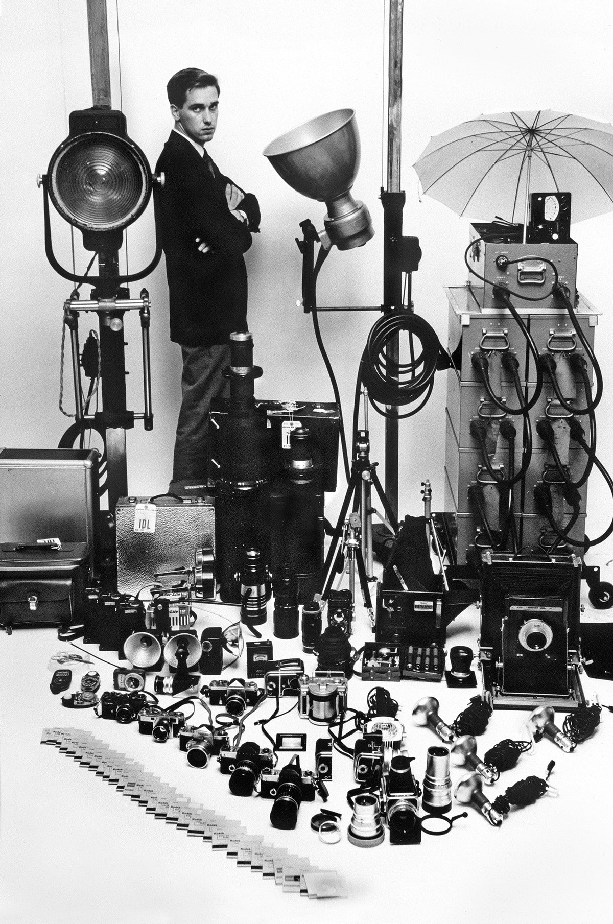 Douglas and Equipment Year One at Look Mag.jpg