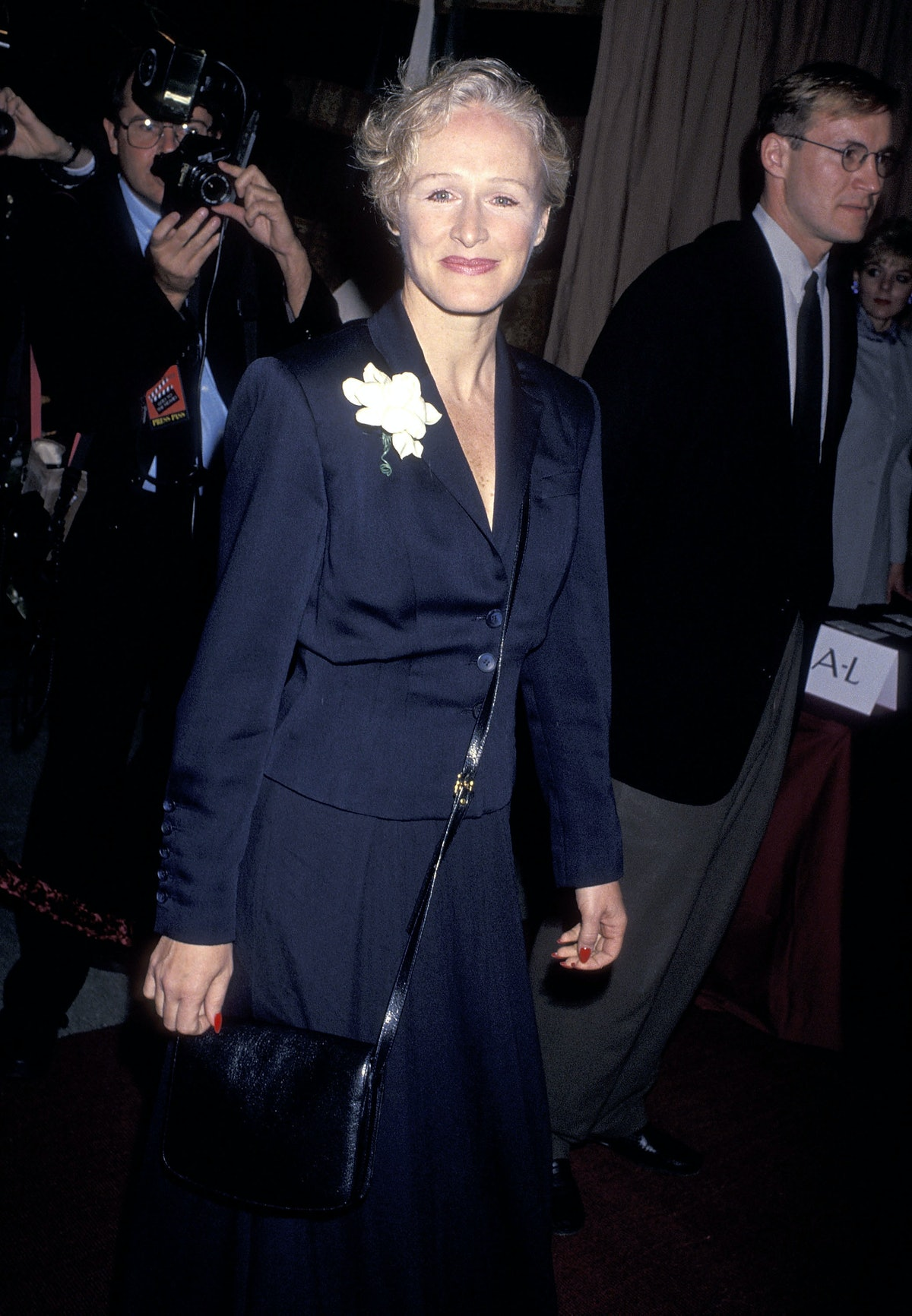 """Tina Brown Hosts """"The New Yorker Goes to the Movies"""" Gala"""