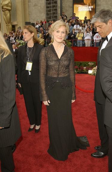 74th Annual Academy Awards - Arrivals