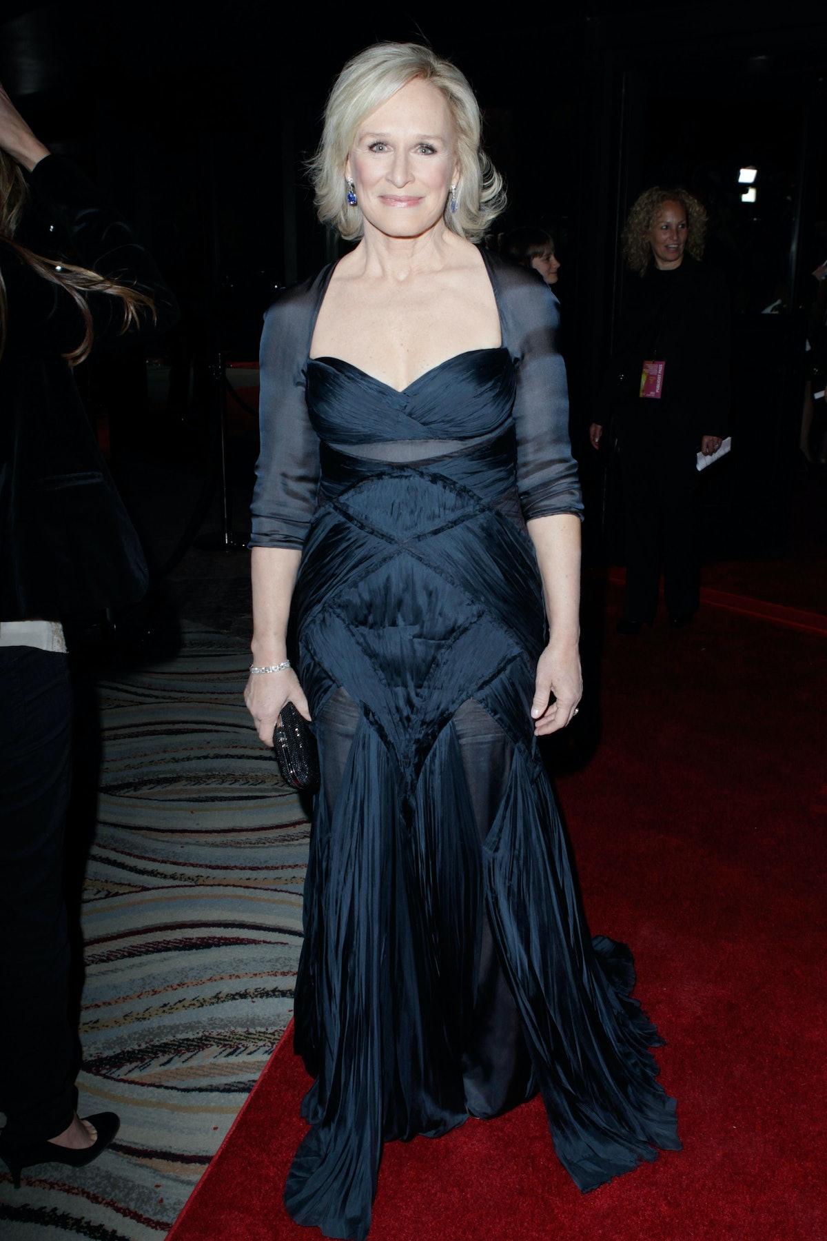 The 23rd Annual Palm Springs International Film Festival Awards Gala - Red Carpet
