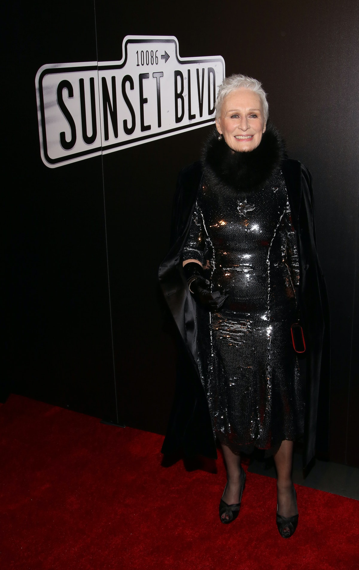 """""""Sunset Boulevard"""" Opening Night - After Party"""