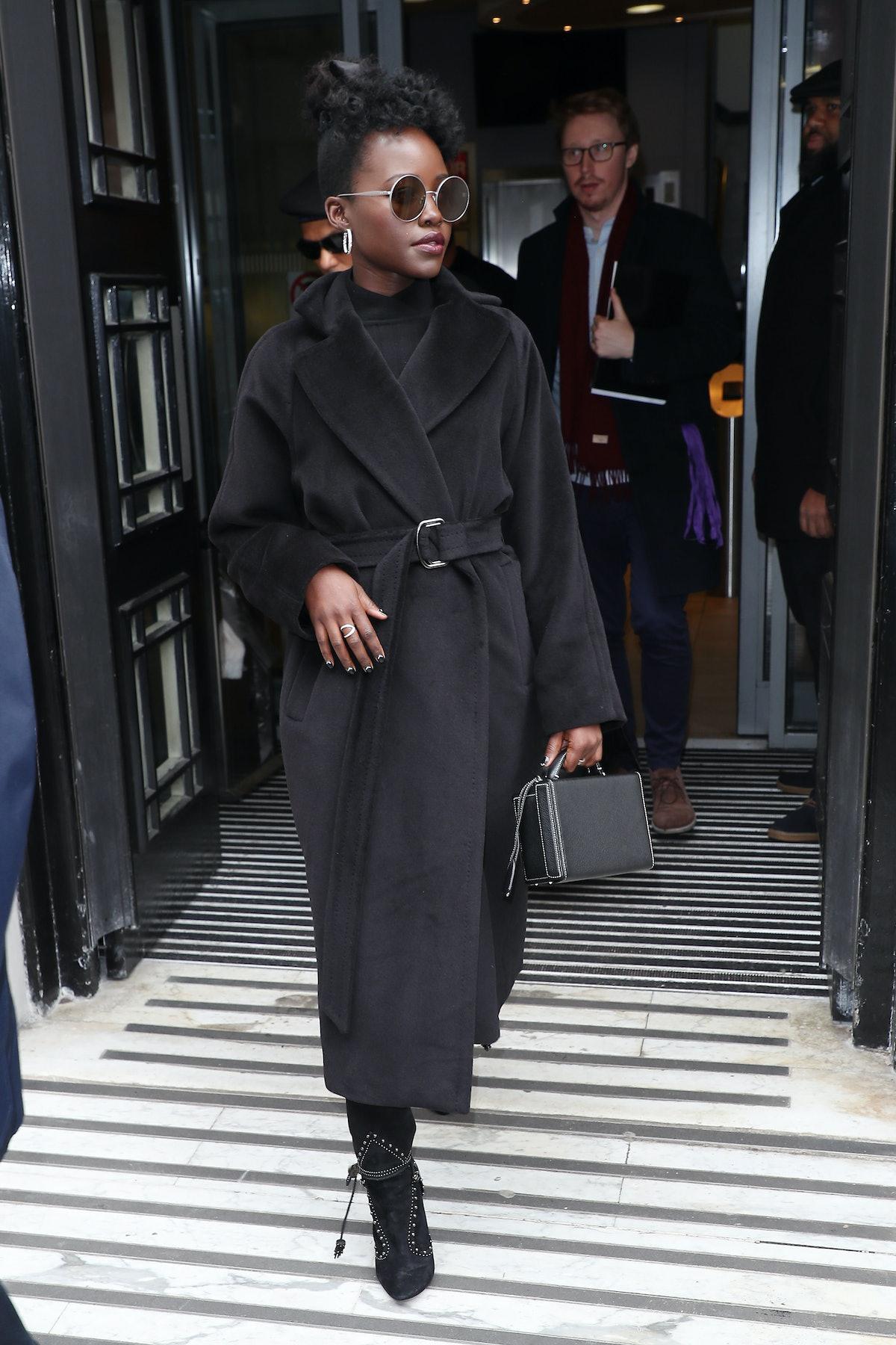 London Celebrity Sightings -  March 15, 2019