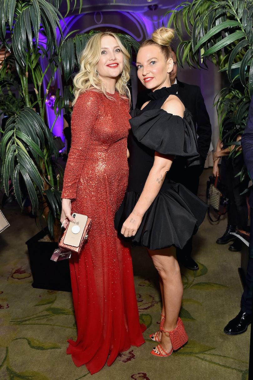 The Daily Front Row Fashion LA Awards 2019 - Inside