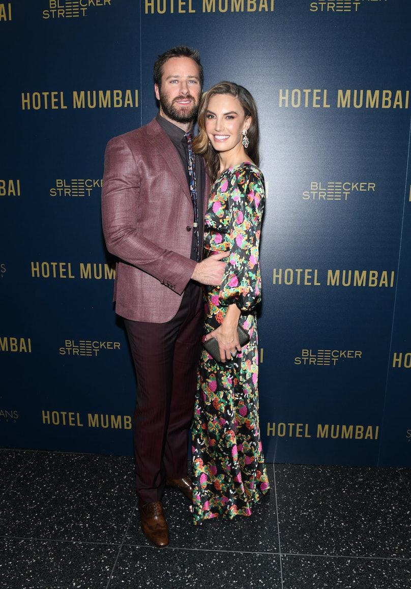 """Hotel Mumbai"" New York Screening"