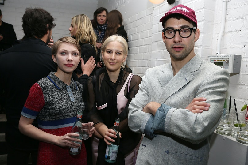 Metrograph Third Anniversary Party and Launch of Metrograph Pictures