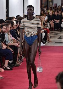 Y/Project : Runway - Paris Fashion Week Womenswear Spring/Summer 2019