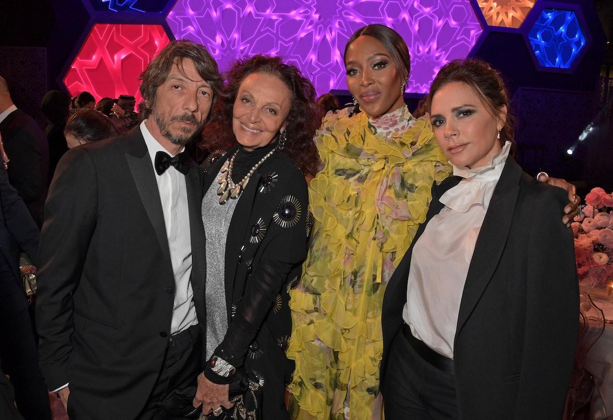 Fashion Trust Arabia Prize - Awards Ceremony