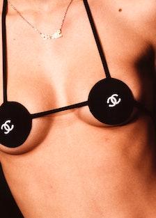 Mode Prêt-à-Porter Printemps-Eté 1996