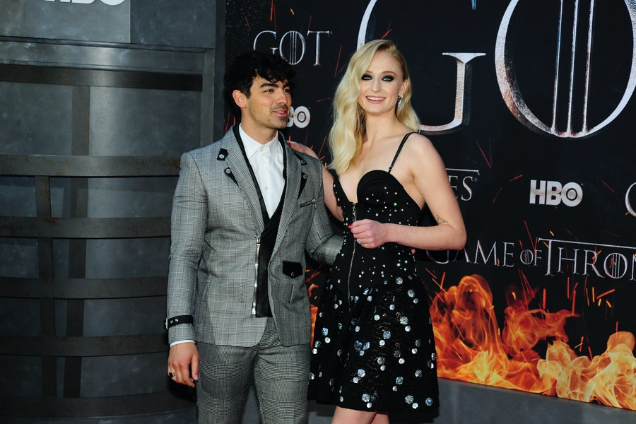 """Game Of Thrones"" New York Premiere"