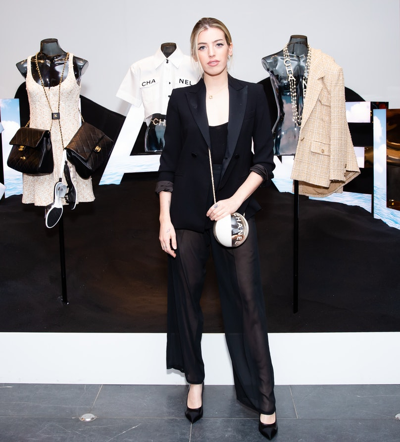 CHANEL & BARNEYS CELEBRATE: THE SPRING-SUMMER 2019 COLLECTION