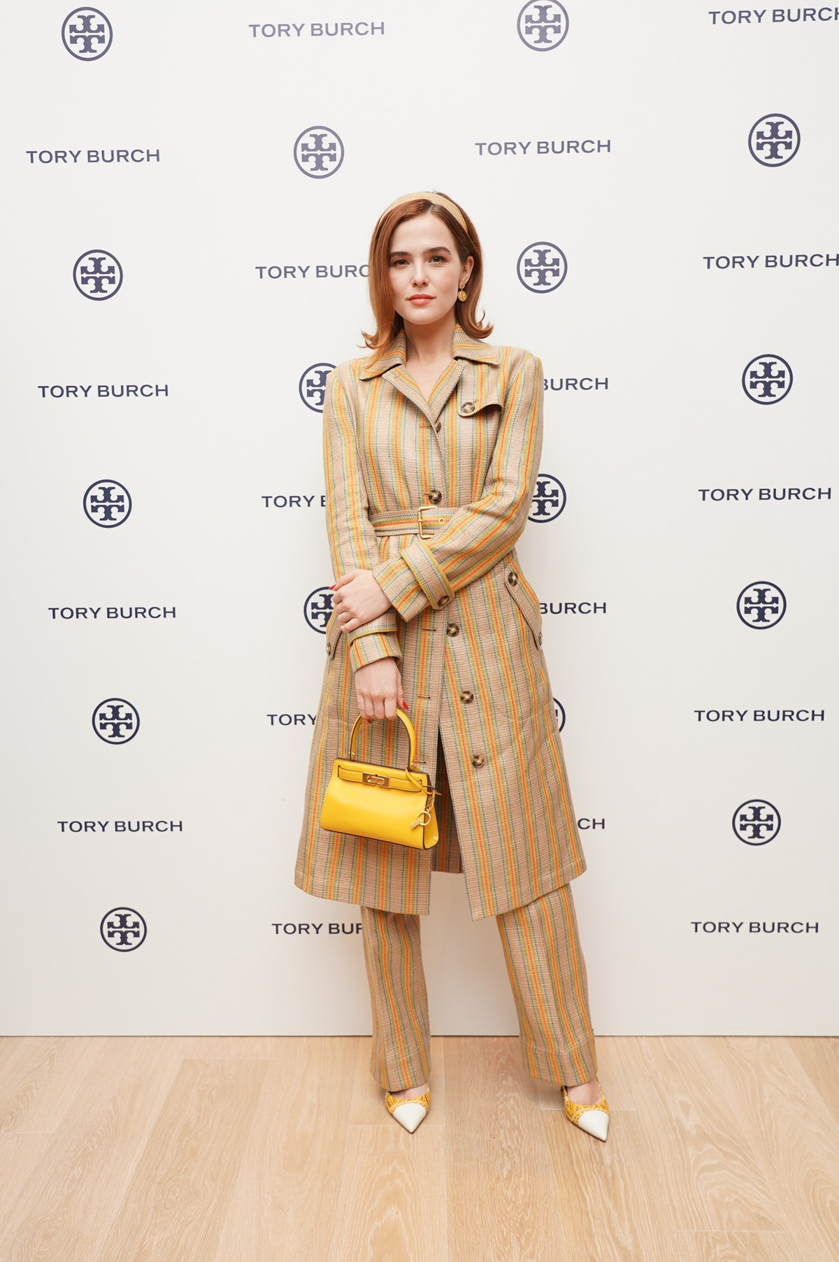 Tory Burch Ginza Boutique Opening