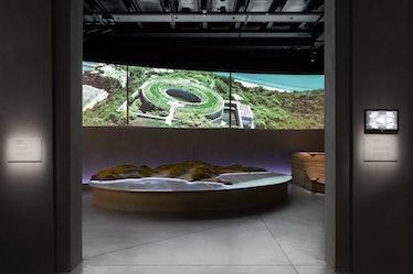 Armani Silos - The Challenge, Tadao Ando 3 - photocredit Delfino Sisto Legnani e Marco Cappelletti.j...