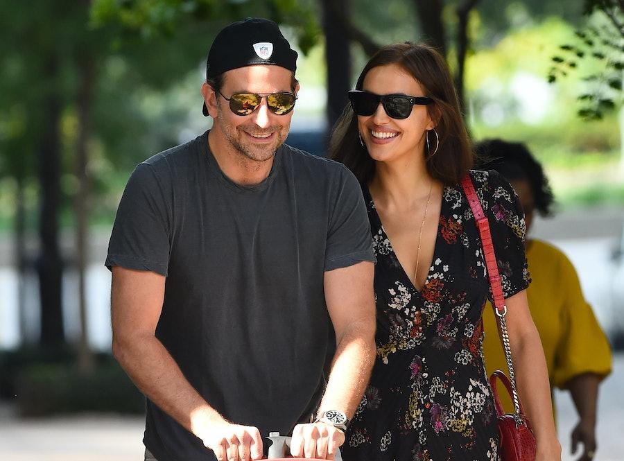 Celebrity Sightings in New York City - October 4, 2018