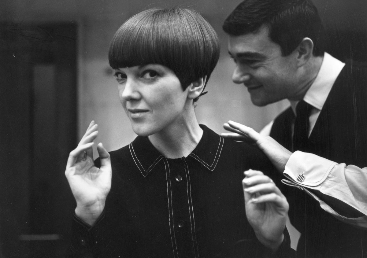 Quant And Sassoon