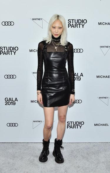 Whitney Museum Of American Art Gala + Studio Party