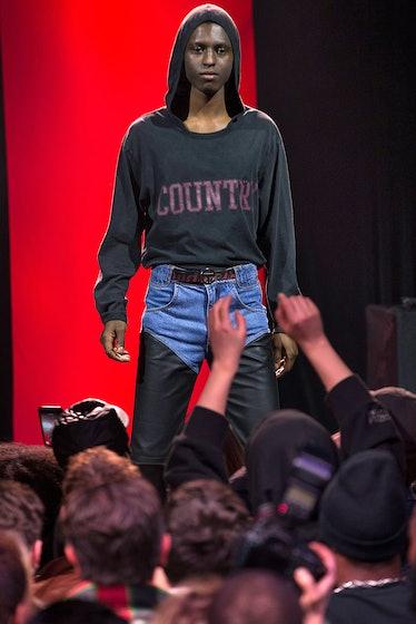 Telfar - Runway - February 2019 - New York Fashion Week