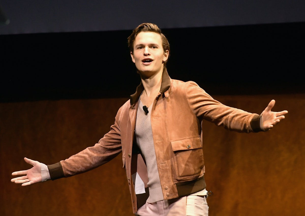 """CinemaCon 2019 - Warner Bros. Pictures Invites You to """"The Big Picture"""", an Exclusive Presentation O..."""