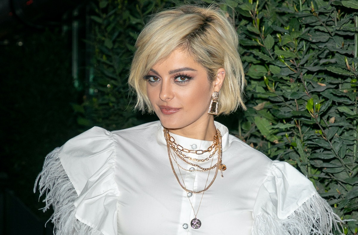Celebrity Sightings In Paris - April 11, 2019