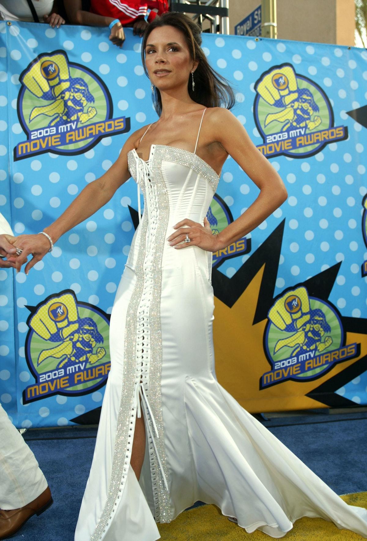 The 2003 MTV Movie Awards - Arrivals