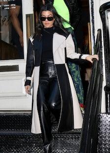 Celebrity Sightings In New York - February 08, 2019