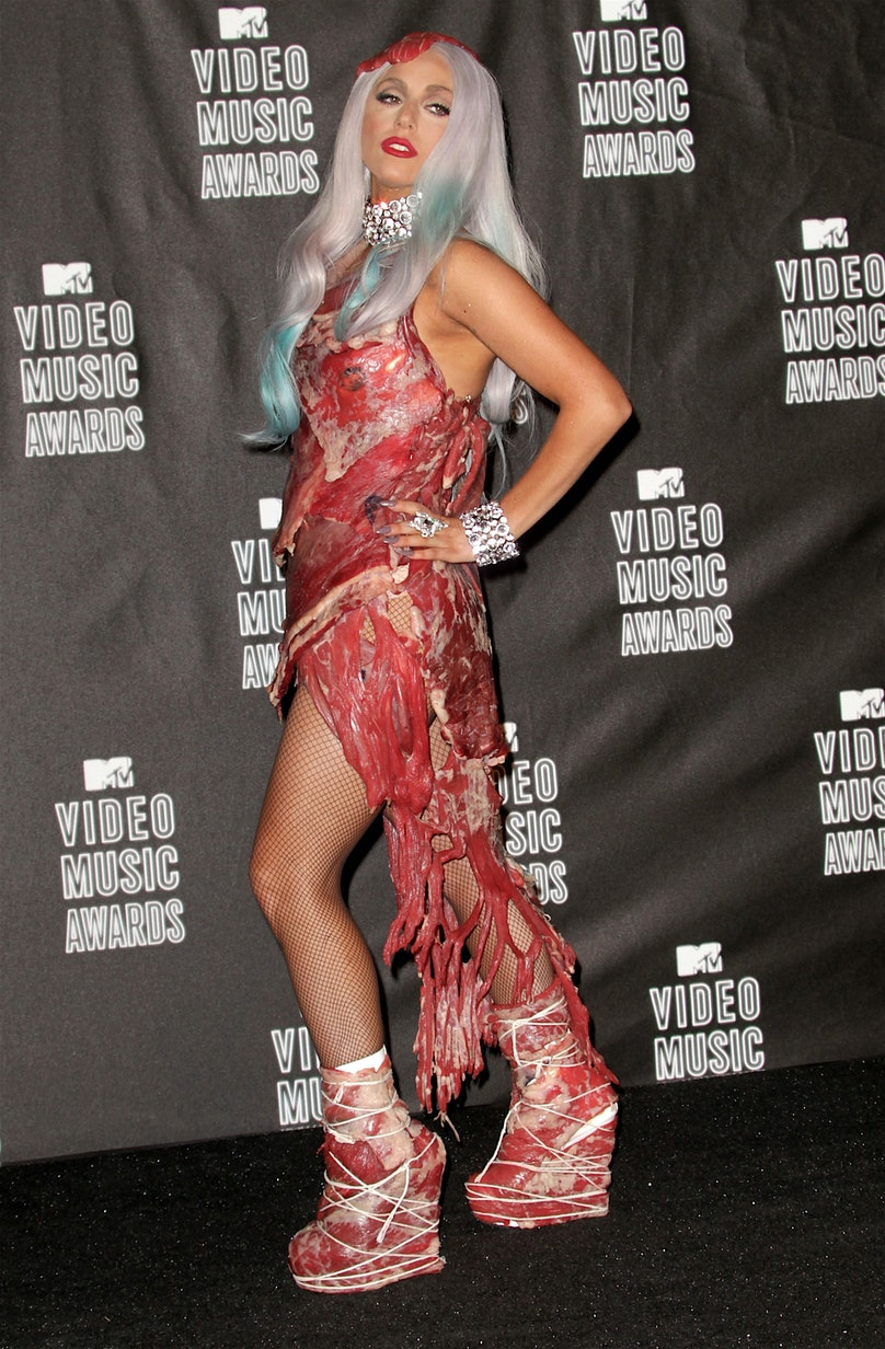 2010 MTV Video Music Awards - Press Room