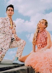 Taylor Swift, Brendon Urie
