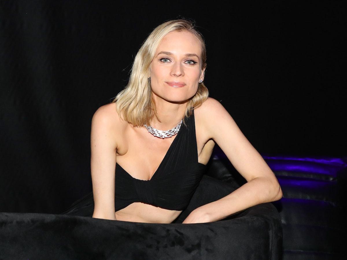 BVLGARI x Vanity Fair Film Premiere at 2019 Tribeca Film Festival