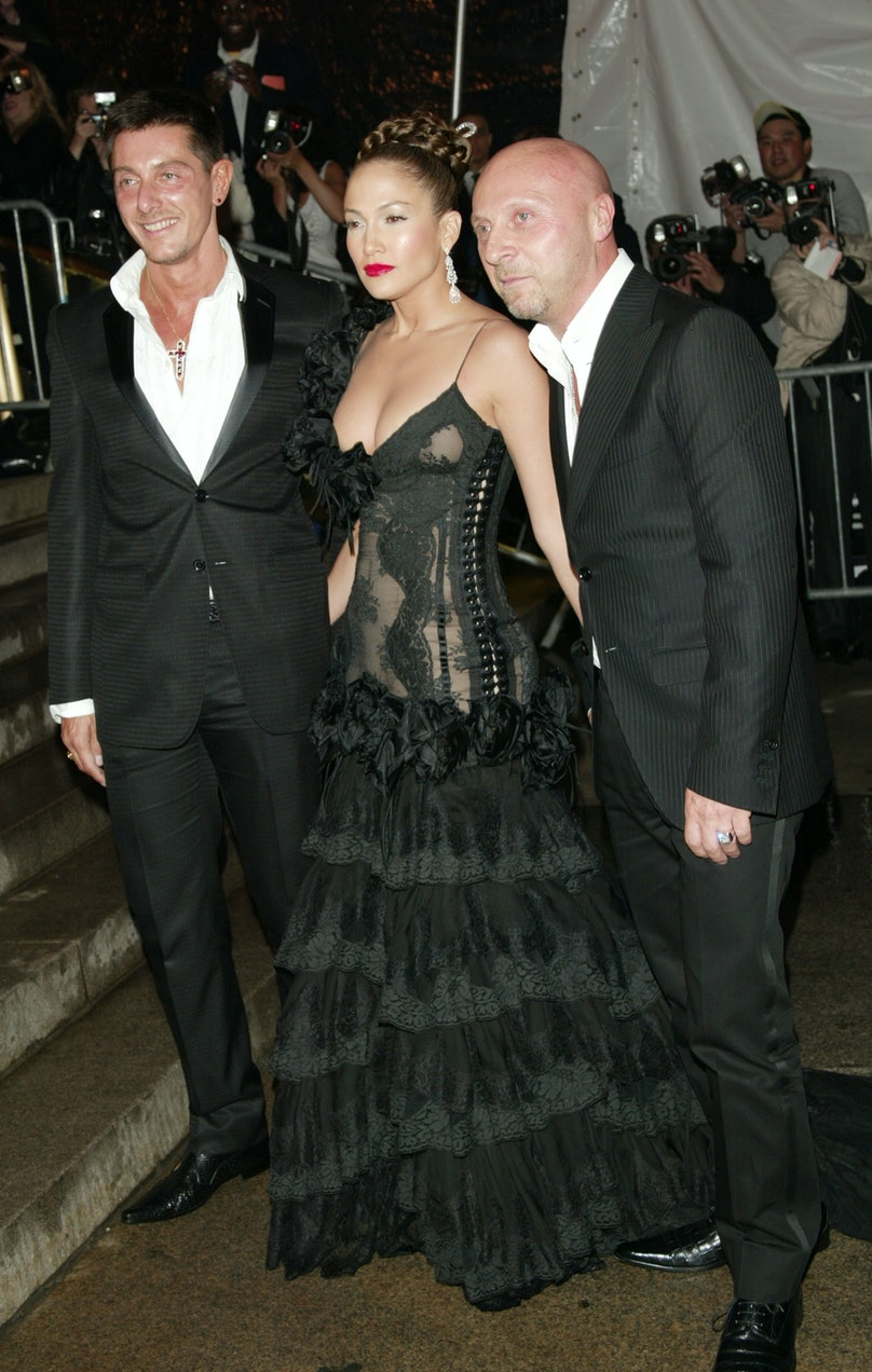 """Dangerous Liaisons: Fashion And Furniture In The 18th Century"" The Metropolitan Museums Costume Institute Benefit Gala"