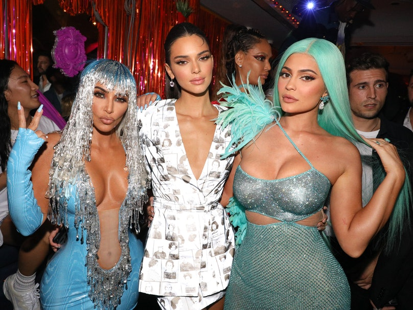 [PRIVATE FOR APPROVALS] THE 6TH ANNUAL MET GALA AFTER PARTY: AT UP&DOWN