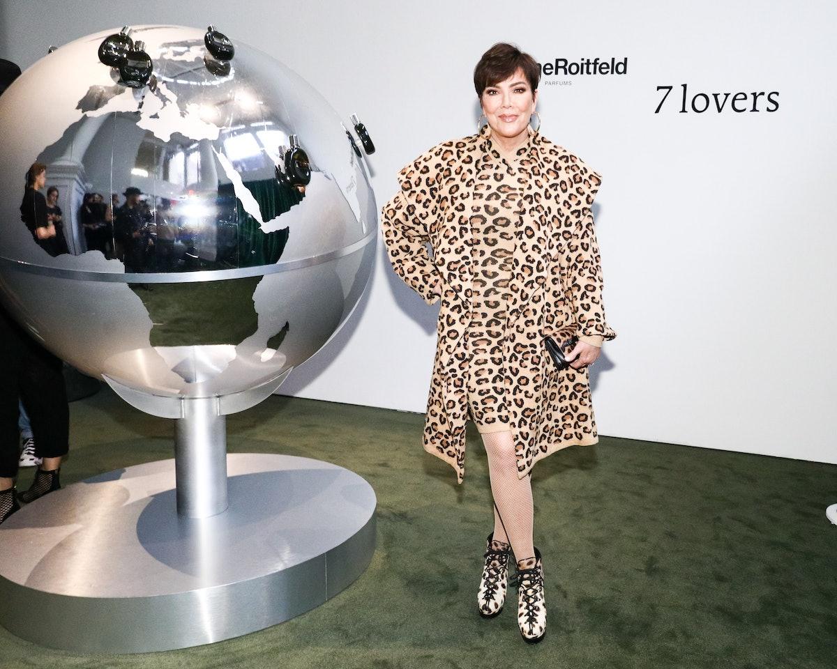 Carine Roitfeld Parfums Launch