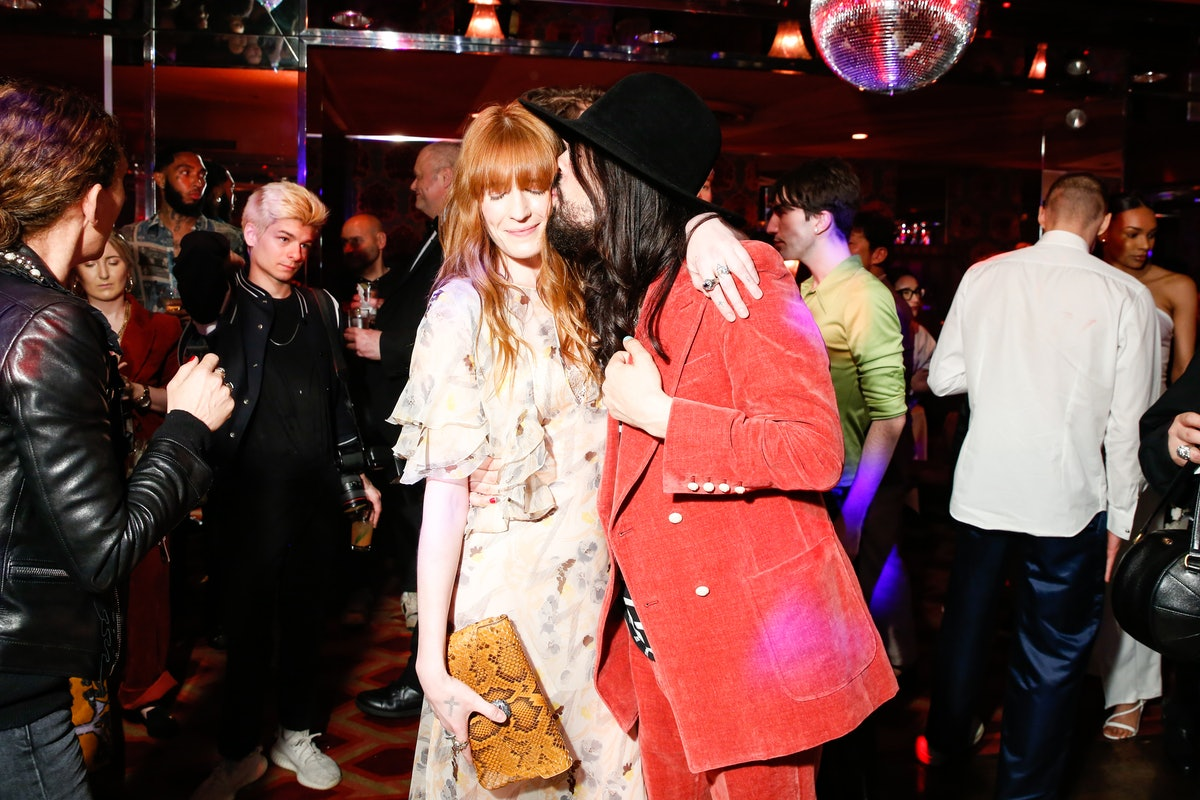 Gucci Makeup: by Alessandro Michele Launch Event
