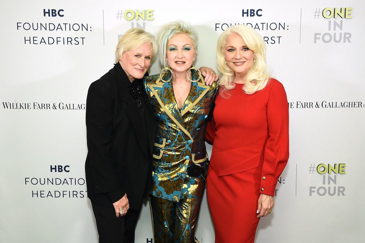 HBC Foundation HEADFIRST Cocktail Reception