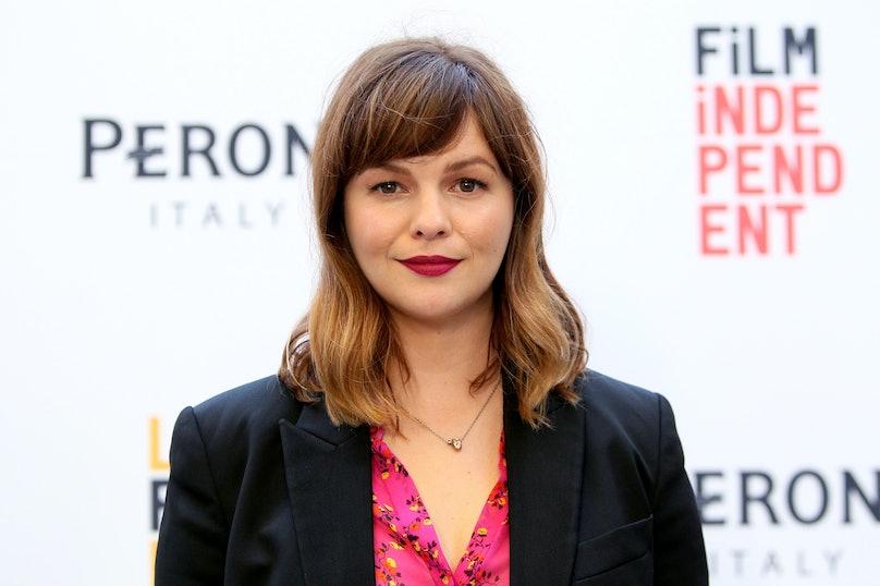 """LA Film Festival Premiere Of Tangerine Entertainment's """"Paint It Black"""" - Arrivals"""