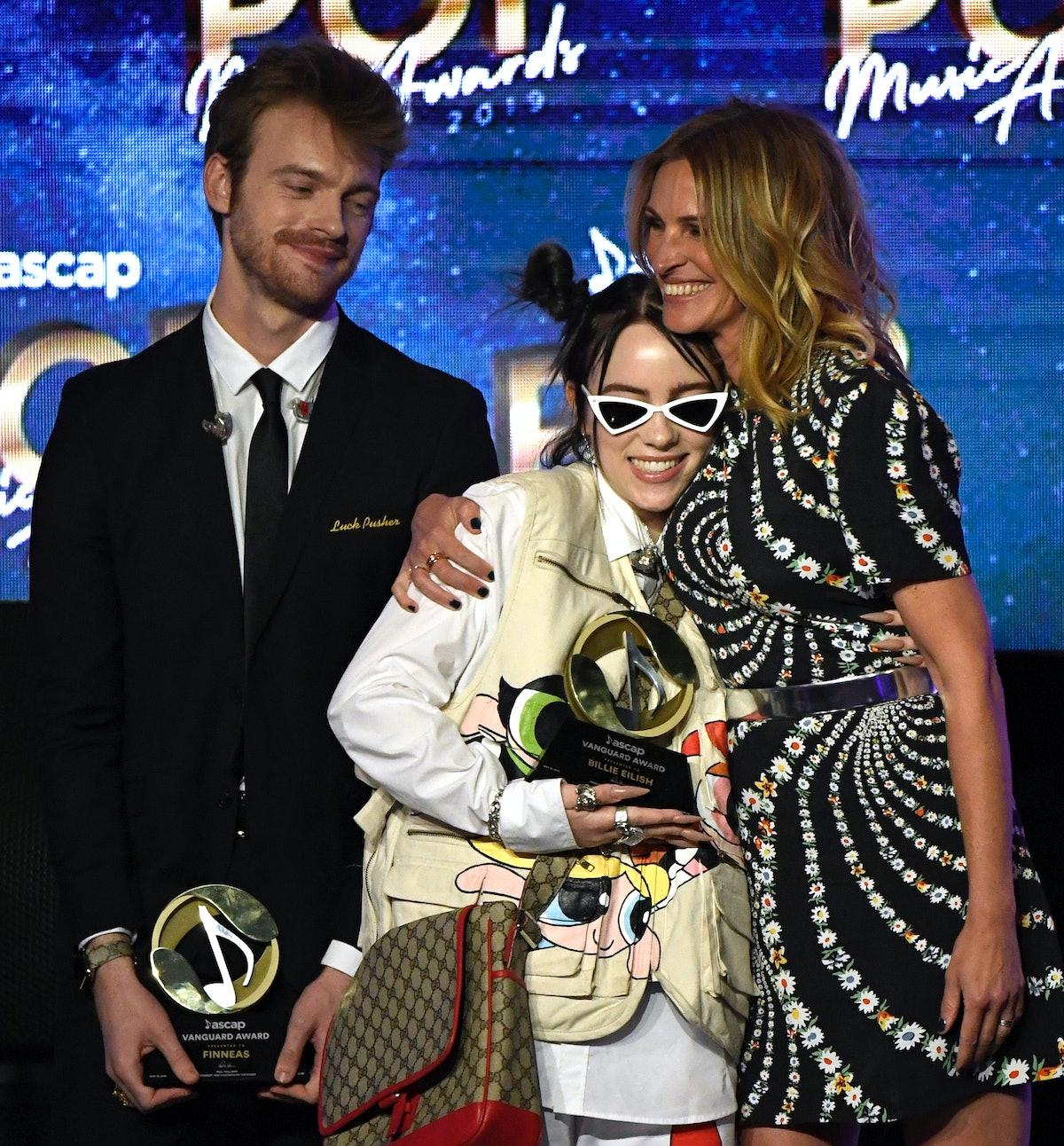 36th Annual ASCAP Pop Music Awards - Show