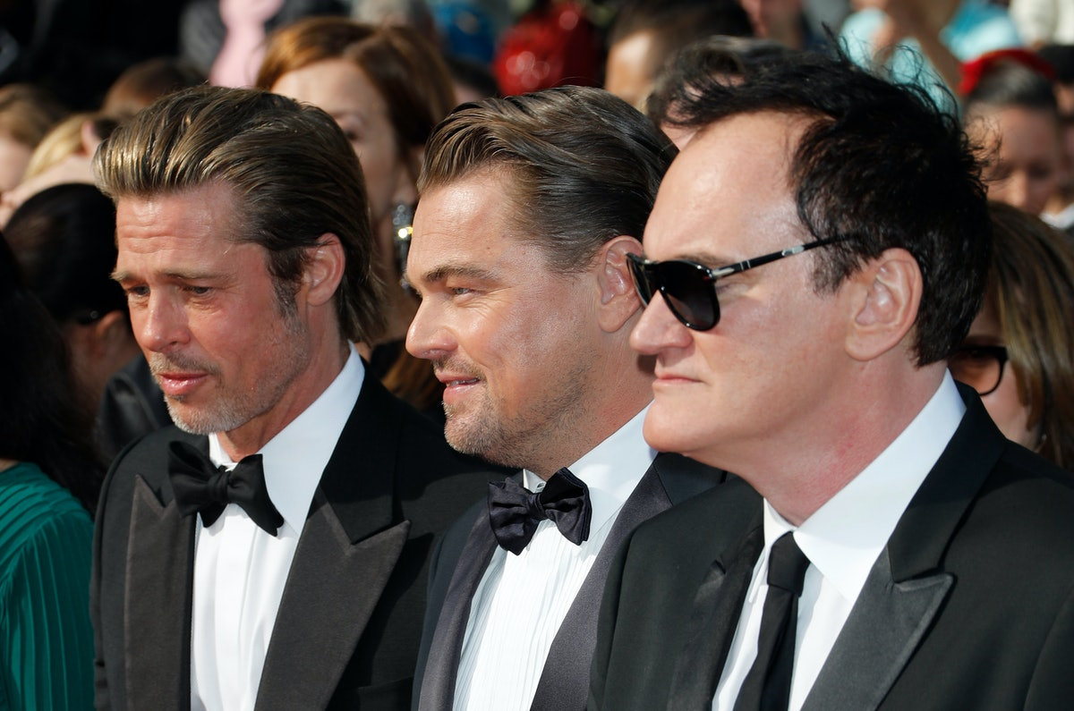 """""""Once Upon A Time In Hollywood"""" Red Carpet - The 72nd Annual Cannes Film Festivals"""