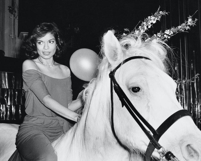 Bianca's Birthday