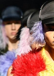 Prada Milan Men's Fashion Week Autumn/Winter 20