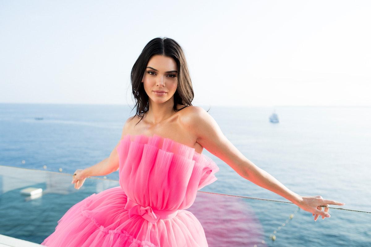 amfAR Cannes Gala 2019 - Kendall Jenner Portraits