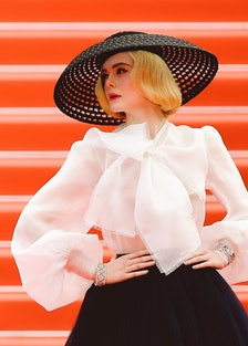 Alternative View - The 72nd Annual Cannes Film Festival