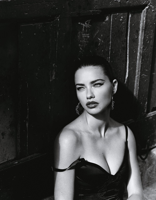 Louis Vuitton dress; Isharya earrings. Beauty note: Glam up eyes with Maybelline Eye Studio Master G...