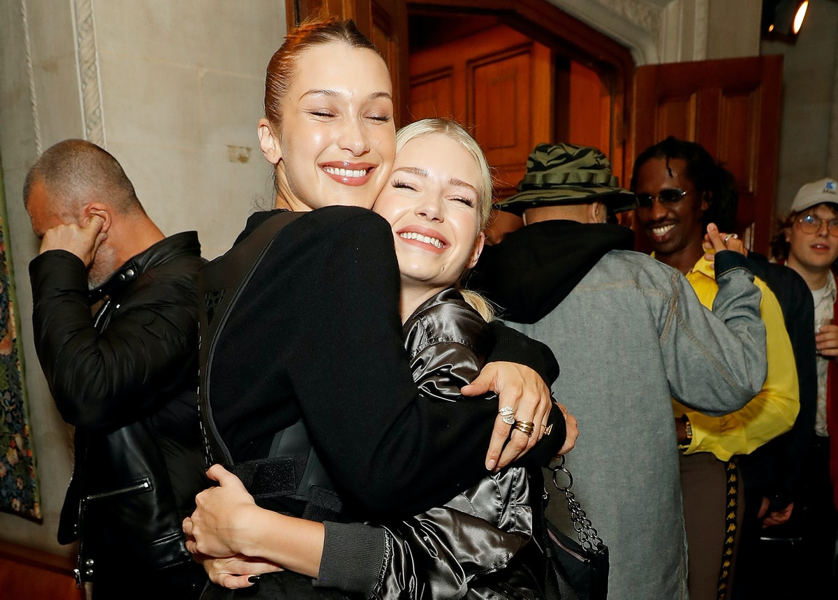 Dior_A Magazine Curated By Kim Jones Launch Party