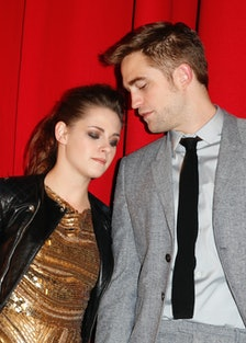 the 'Twilight Saga: Breaking Dawn Part 2' Germany Premiere