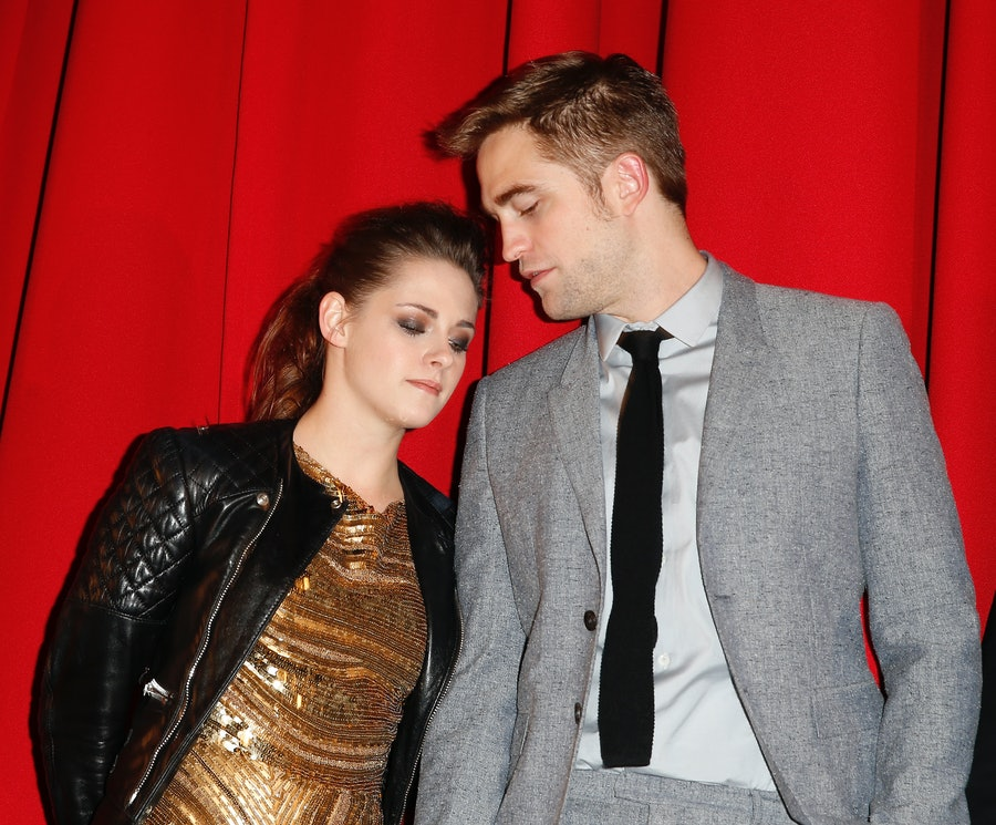 the 'Twilight Saga: Breaking Dawn Part 2' Germany Premiere