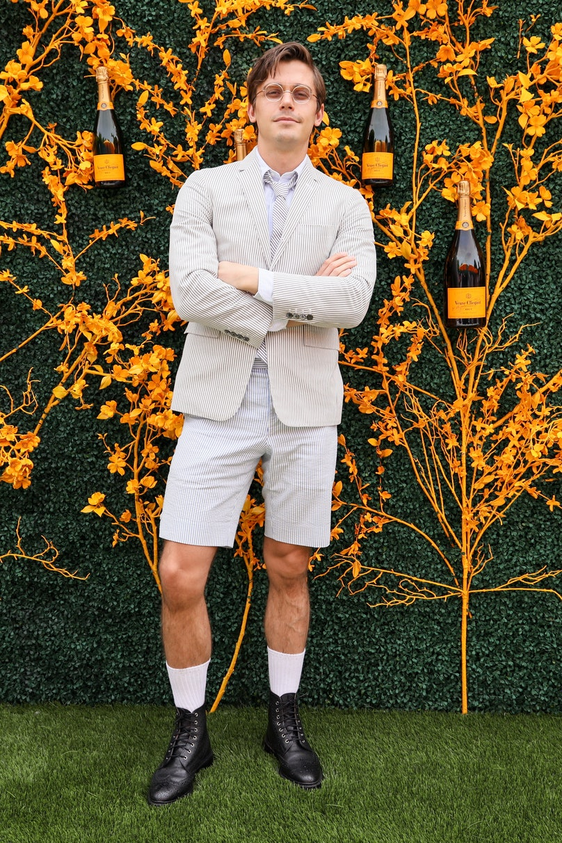 The Twelfth Annual Veuve Clicquot : Polo Classic