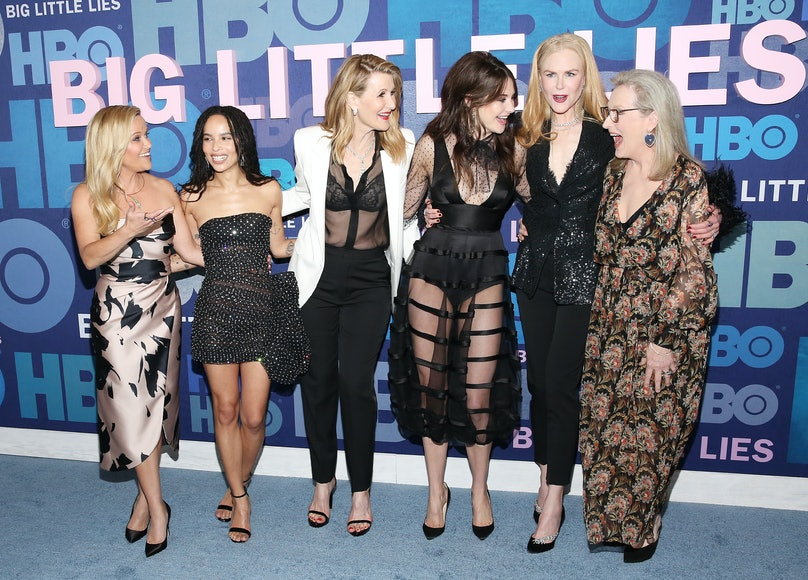 """Big Little Lies"" Season 2 Premiere"